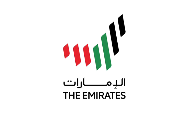 The Emirates Logo